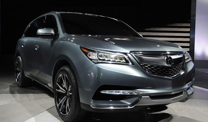 2020 Acura MDX Redesign, Interior & Exterior >> 2020 Acura Mdx Review Redesign And Price Acura Specs News