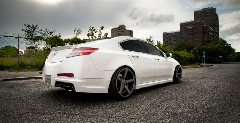 2020 Acura Tl Review Redesign And Price Acura Specs News