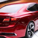 Acura 2020 TLX Exterior