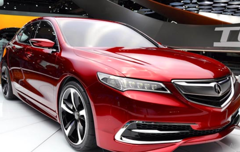 Acura 2020 Tlx Review Redesign Interior Acura Specs News