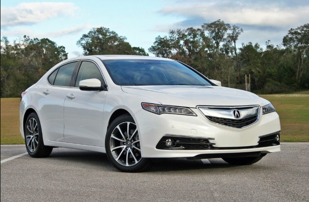 Acura Tlx Hybrid >> Acura Tlx Hybrid 2020 Configurations Release Date Review